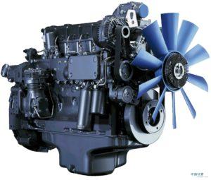 Ремонт двигателя Deutz BF6M1013