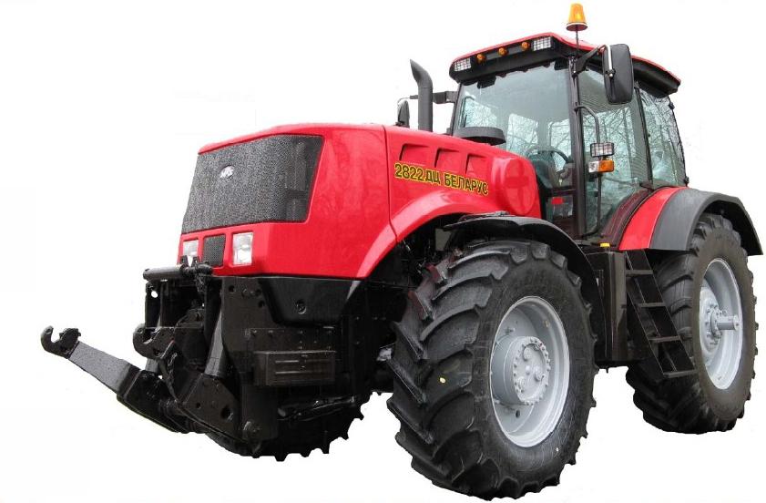 Трактор 2822ДЦ