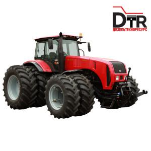 Ремонт тракторов Беларус