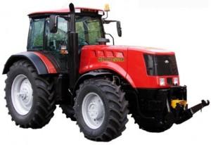 Трактор Беларус 2522ДВ и 3022ДВ